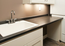 Top-Mount Sinks