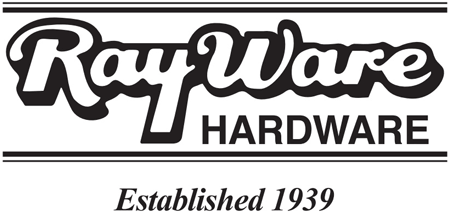 Ray Ware Hardware Logo